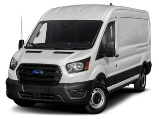 New 2020 Ford Transit-250 Cargo Base Van Medium Roof Van near San Diego