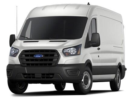 2020 Ford Transit Cargo Van T250 T-250 148 EL Hi Rf 9070 GVWR RWD