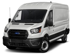 New 2020 Ford Transit-350 Cargo Van Medium Roof Van For Sale in Zelienople PA