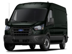 New 2020 Ford Transit-350 Cargo Base Van High Roof Ext. Van in Livermore, CA
