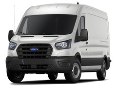 New Ford 2020 Ford Transit-350 Cargo Base w/10,360 lb. GVWR Van High Roof HD Ext. Van for sale in Mechanicsburg, PA