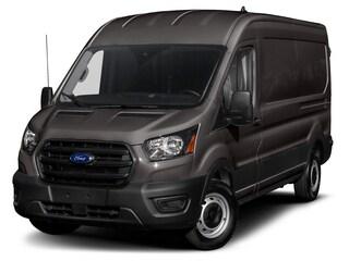 2020 Ford Transit-350 Cargo Van Medium Roof Van