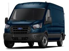 New 2020 Ford Transit-350 Cargo Van High Roof Van near San Francisco