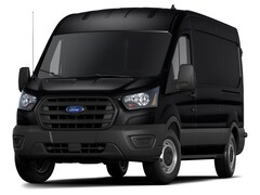 New 2020 Ford Transit-350 Cargo Van FAD201510 in Getzville, NY