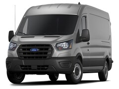 2020 Ford Transit-350 Cargo Van High Roof Ext. Van For Sale Near Manchester, NH