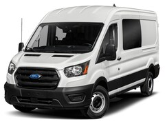 2020 Ford Transit-350 Crew Van Medium Roof Van