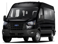 2020 Ford Transit-350 Passenger XLT Wagon High Roof HD Ext. Van