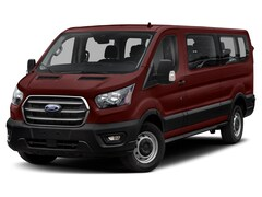 New 2020 Ford Transit-350 Passenger 1FBAX9YG1LKB51092 for sale in Lititz, PA