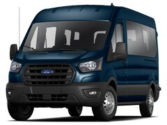 New 2020 Ford Transit-350 Wagon for sale in Green Bay, WI