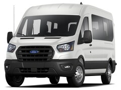 New 2020 Ford Transit-350 Passenger Wagon High Roof HD Ext. Van for sale in Mt. Pocono, PA