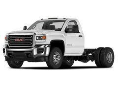 2020 GMC Sierra 3500HD Chassis Truck Regular Cab For Sale in Auburn, ME