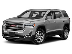 2020 GMC Acadia SLE SUV All-wheel Drive