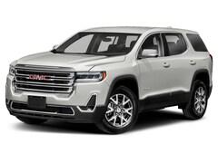 New 2020 GMC Acadia SLT SUV in Pennsylvania