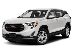 2020 GMC Terrain SLE SUV All-wheel Drive