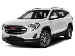 2020 GMC Terrain SLT SUV All-wheel Drive