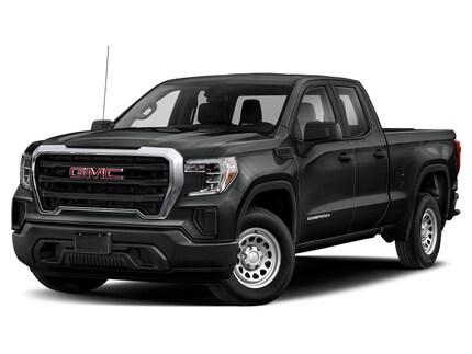 2020 GMC Sierra 1500 Truck
