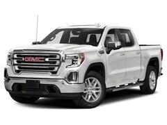 New 2020 GMC Sierra 1500 SLT Truck Crew Cab For Sale in Plano, TX