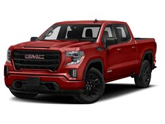 2020 GMC Sierra 1500 Elevation Truck Crew Cab