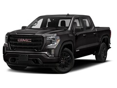 New vehicles 2020 GMC Sierra 1500 Elevation Truck Crew Cab for sale near you in Cherokee, IA