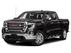 New 2020 GMC Sierra 1500 AT4 Truck Crew Cab 1GTP9EELXLZ306112 for Sale in Elkhart IN
