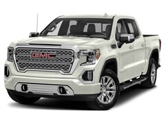 New 2020 GMC Sierra 1500 Denali Truck Crew Cab LC5612 for Sale near The Woodlands, TX, at Wiesner Buick GMC