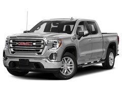 New vehicles 2020 GMC Sierra 1500 SLT Truck Crew Cab for sale near you in Cherokee, IA