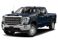 New 2020 GMC Sierra 2500HD AT4 Truck for sale near you in Storm Lake, IA