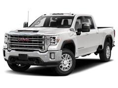 2020 GMC Sierra 2500HD AT4 Truck Crew Cab