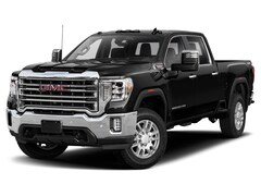 2020 GMC Sierra 2500HD AT4 4WD 159WB Crew Cab
