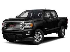 New 2020 GMC Canyon SLE Truck Crew Cab 1GTG6CEN9L1231240 for Sale in Elkhart IN