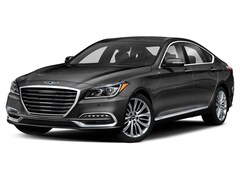 2020 Genesis G80 5.0L Ultimate AWD Sedan