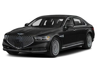 New 2020 Genesis G90 5.0 Ultimate Sedan Concord, North Carolina