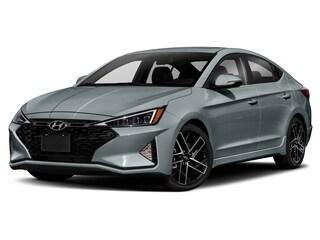 2020 Hyundai Elantra Sport Car