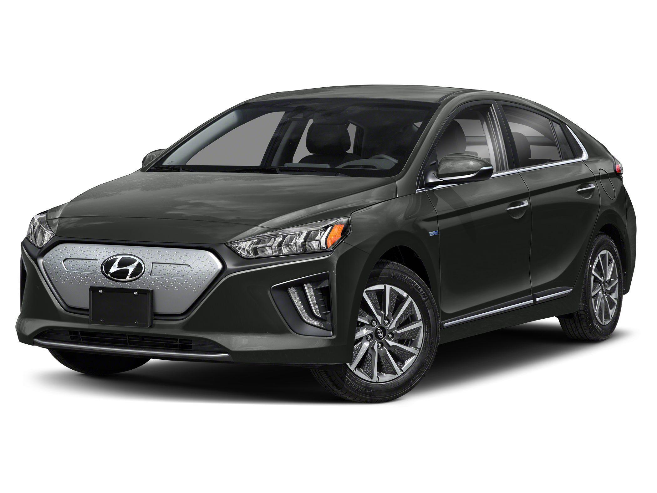 2020 Hyundai Ioniq EV Hatchback