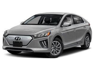 New 2020 Hyundai Ioniq EV For Sale in West Islip