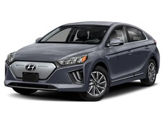 2020 Hyundai Ioniq EV Limited Hatchback for Sale Near Los Angeles