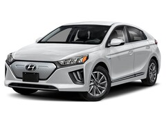 New 2020 Hyundai Ioniq EV Limited Hatchback for sale near you in Anaheim, CA