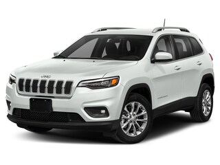 2020 Jeep Cherokee Latitude SUV 1C4PJMCB9LD584752 for sale in Mendon, MA at Imperial Cars