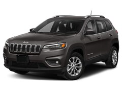 New 2020 Jeep Cherokee for sale in Warwick, NY