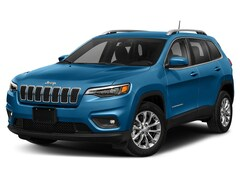 New 2020 Jeep Cherokee ALTITUDE 4X4 Sport Utility For sale in the Bronx, NY near Manhattan