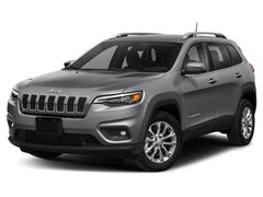 2020 Jeep Cherokee For Sale in Somerset