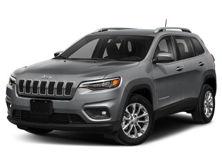 New 2020 Jeep Cherokee LIMITED 4X4 Sport Utility for sale in Cambridge, MN