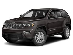 New 2020 Jeep Grand Cherokee LAREDO E 4X4 Sport Utility for sale in Altoona PA