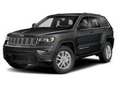 New 2020 Jeep Grand Cherokee ALTITUDE 4X4 Sport Utility for sale in Blairsville, PA at Tri-Star Chrysler Motors