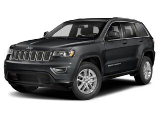 2020 Jeep Grand Cherokee ALTITUDE 4X4