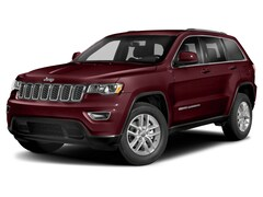New 2020 Jeep Grand Cherokee ALTITUDE 4X4 Sport Utility for Sale in Rochester, NH, at Poulin Chrysler Dodge Jeep Ram