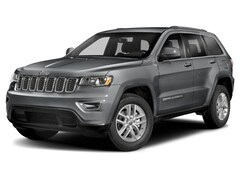 New 2020 Jeep Grand Cherokee LAREDO E 4X4 Sport Utility 1C4RJFAG7LC397583 for Sale in Elkhart IN