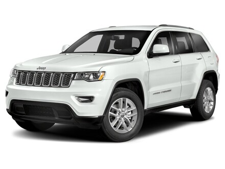 Featured new cars, trucks, and SUVs 2020 Jeep Grand Cherokee NORTH EDITION 4X4 Sport Utility for sale near you in Somerset, PA