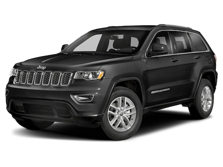 Featured pre-owned vehicles 2020 Jeep Grand Cherokee Laredo SUV for sale near you in Somerset, PA