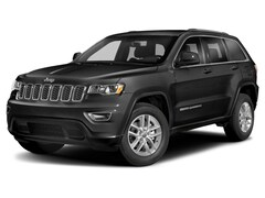 2020 Jeep Grand Cherokee LAREDO E 4X4